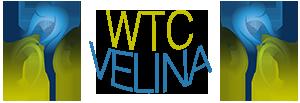 WTC Velina logo